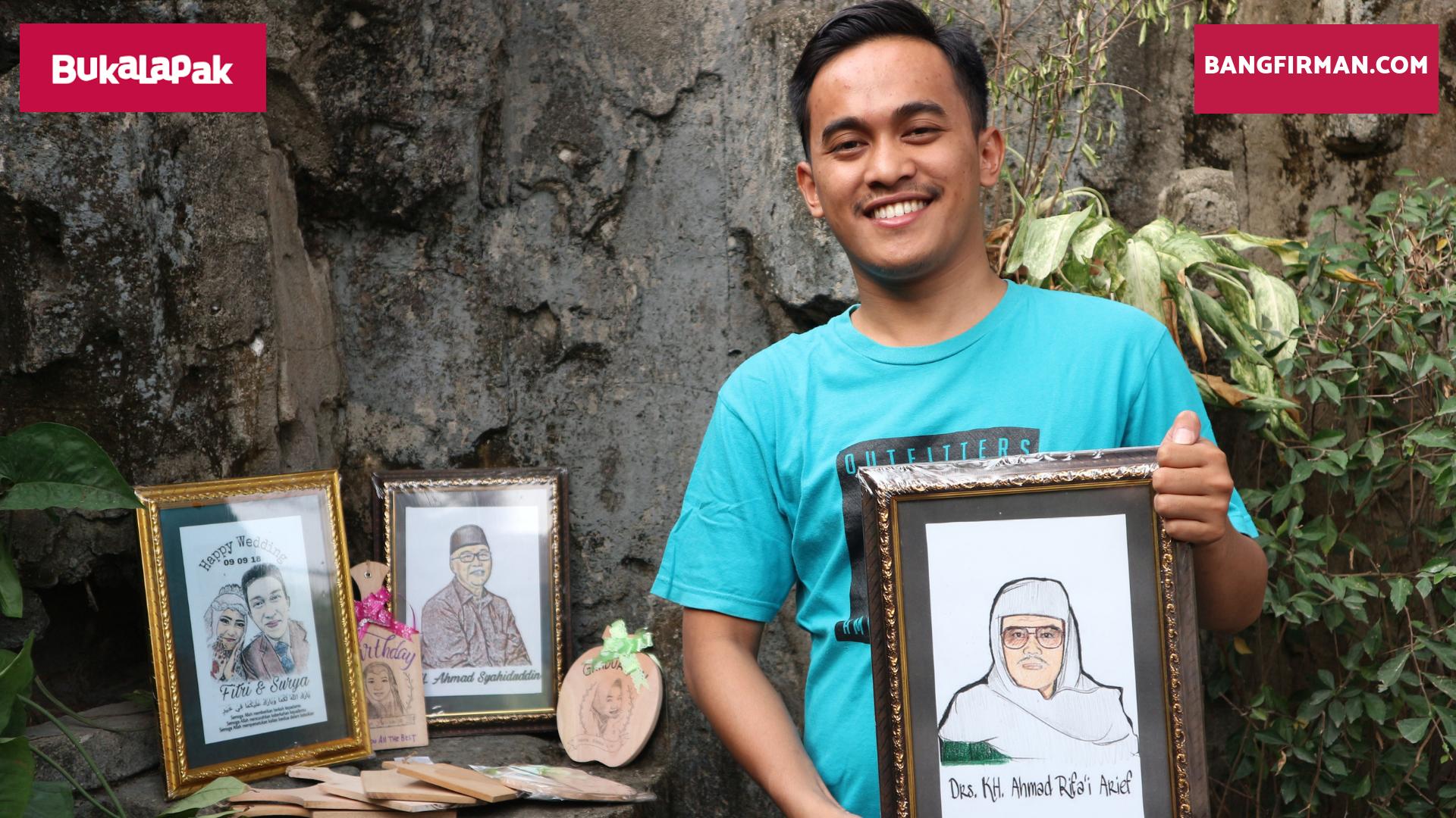Cerita Sahabat BukaInspirasi Usaha Bersama Bukalapak Lewat