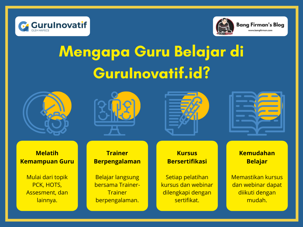 Gambar Info GuruInovatif Keunggulan