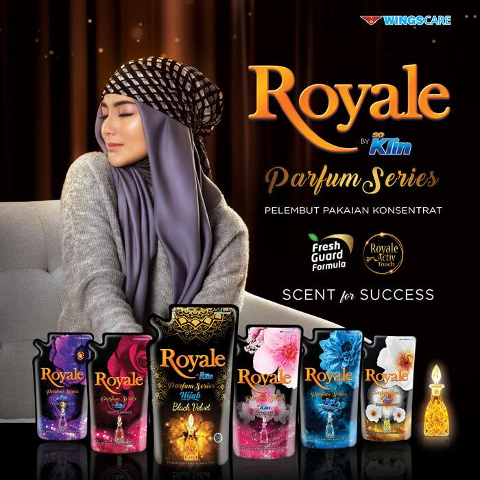 Royale Parfum