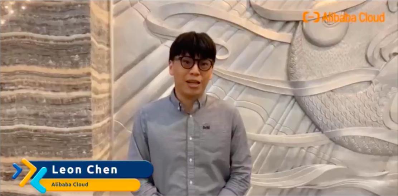 Alibaba Cloud Leon-Chen