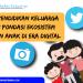 Urgensi Pendidikan Keluarga Sebagai Pondasi Ekosistem Pendidikan Anak di Era Digital