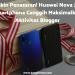 Bikin Penasaran! Huawei Nova 3i, Smartphone Canggih Maksimalkan Aktivitas Blogger