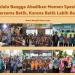 Selalu Bangga Abadikan Momen Spesial Bersama Batik, Karena Batik Lebih Baik